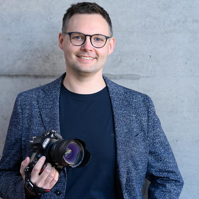 Fotograf Marco Tanner